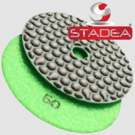 dry-diamond-polishing-pads-stadea-std-a-grit-closup