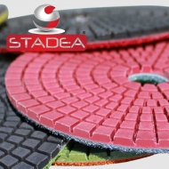 wet-diamond-polishing-pads-discs-stadea-series-spr-a-closeup