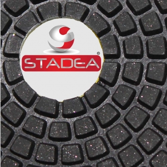 wet-diamond-polishing-pads-discs-stadea-series-spr-b-closeup