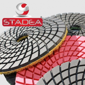 wet-diamond-polishing-pads-discs-stadea-series-std-g-closeup