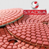 wet-diamond-polishing-pads-discs-stadea-series-ult-b-closeup