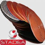 Stadea Wet Diamond Polishing Pads Series Ult B
