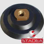 STADEA Rubber Velcro Hook And Loop Backing Pads - Series Std R